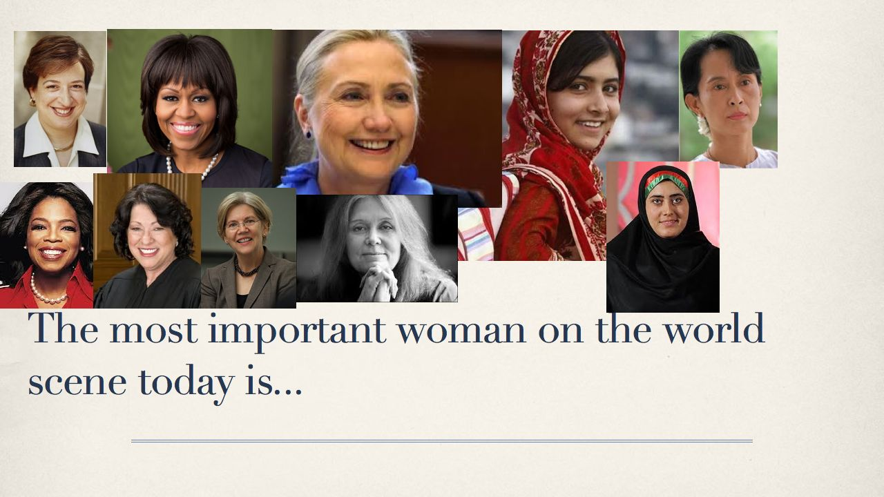 Most important woman jpg wed.001